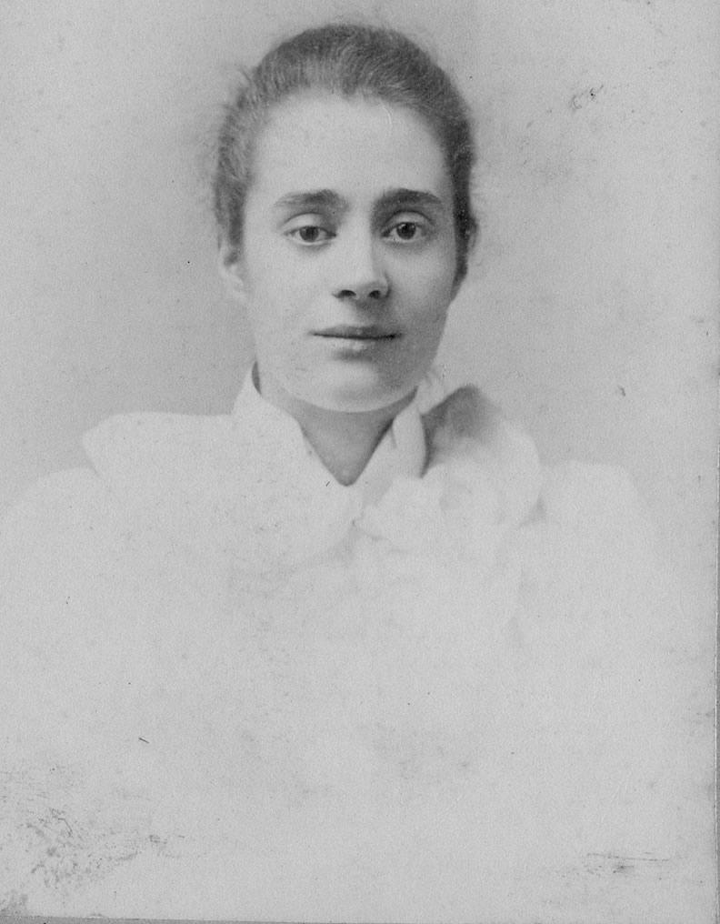Agnes Baxter