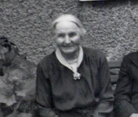 Eleanor Spalding