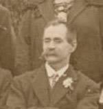 Harry Baxter