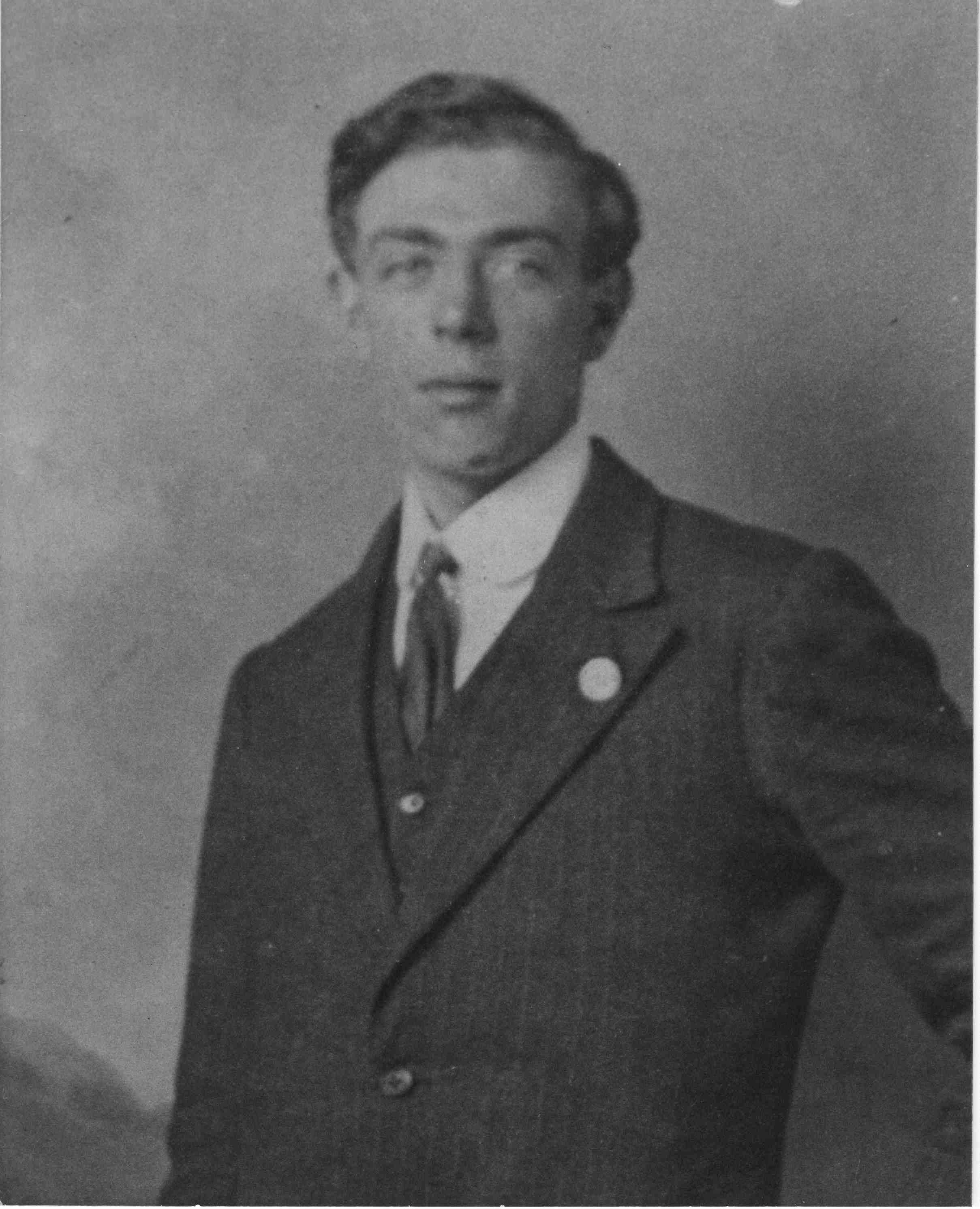 Lawson Gifford Baxter