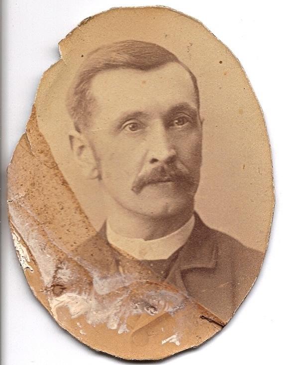 Charles Edward Lucas Jackson