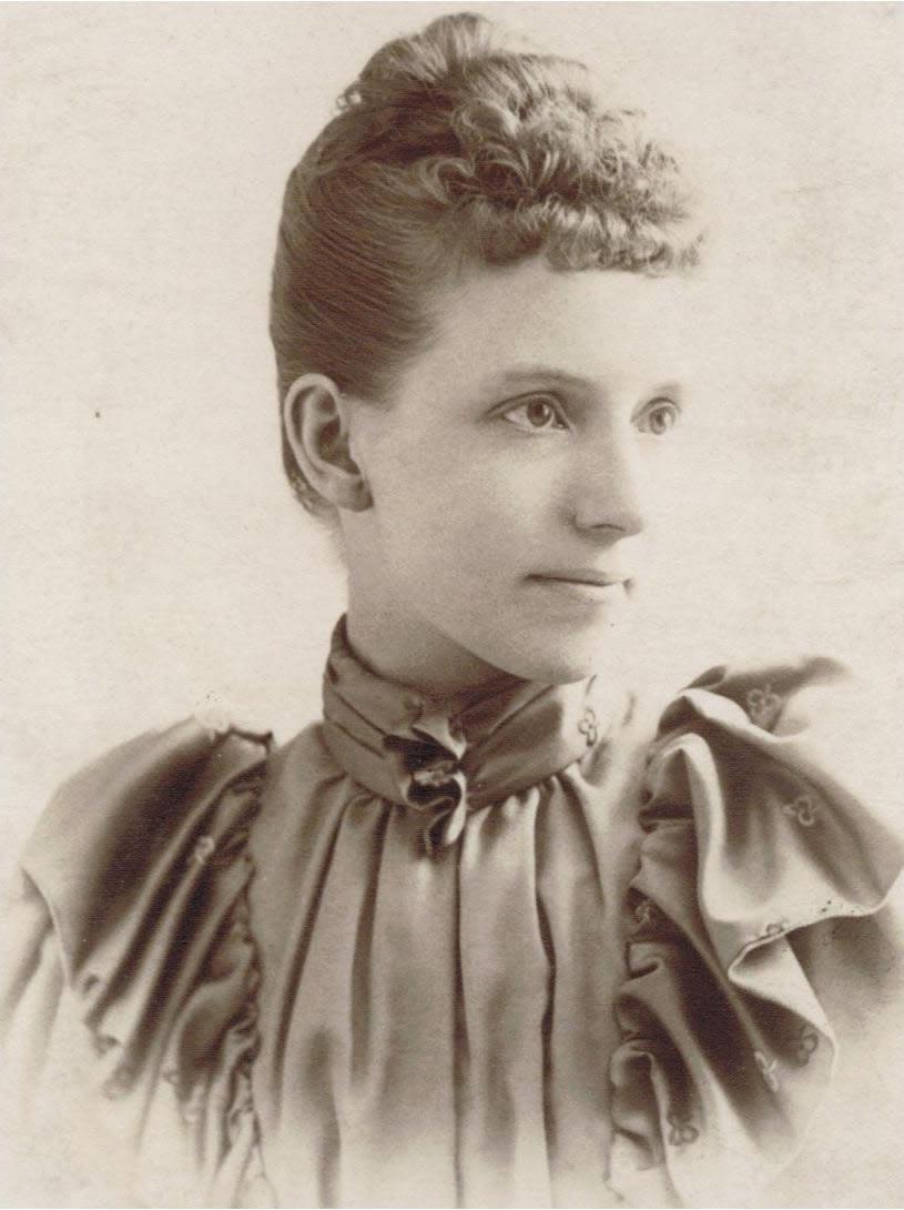 Rosa Underhill